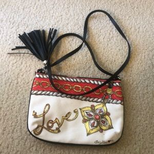 Brighton Canvas Purse